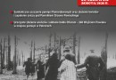 80. rocznica egzekucji Więźniów Pawiaka w Palmirach