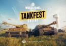 Tankfest Online 2020 – największy na świecie pokaz jeżdżących czołgów transmitowany na żywo!