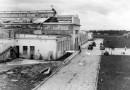 Największa trąba powietrza w historii II RP. Prawie zdmuchnęła Lublin, unosiła ludzi w powietrze