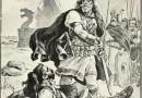 Gry i sporty wikingów. Rozrywka w świecie skandynawskich wojowników