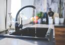 Historia zlewu kuchennego