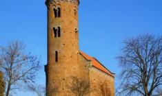 Badania architektoniczne i restauracja kościoła św. Idziego w Inowłodzu