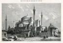 Hagia Sophia już nie jest muzeum. Ponownie stała się meczetem