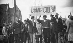 Poznański Czerwiec 1956. Pierwszy strajk w PRL, który przerodził się w powstanie poznańskie
