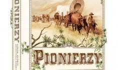"""""""Pionierzy. Ludzie, którzy zbudowali Amerykę"""" D. McCullough - premiera"""