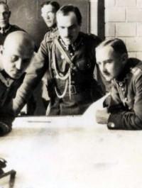 Zagon na Ciechanów. Ta akcja pozbawiła bolszewików radiostacji i zwycięstwa w bitwie warszawskiej