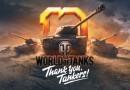 10 lat World of Tanks. Grało w nią już ponad 4,5 miliona Polaków
