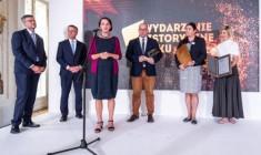 Zwycięzcy 13. Edycji Plebiscytu Wydarzenie Historyczne Roku 2019