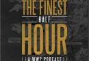 The Finest Half Hour. Nowy podcast o II Wojnie Światowej