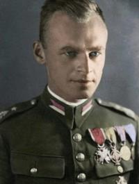 Witold Pilecki. Pozwolił się aresztować Niemcom, by opisać piekło Auschwitz