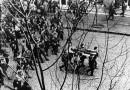 IPN: Parodiowanie tragedii ofiar Grudnia'70 jest niegodne i oburzające