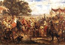 Traktat wiedeński z 1515 roku, czyli jak Zygmunt Stary rozerwał niemiecko-moskiewski sojusz