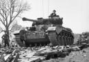 5 najlepszych czołgów końca II wojny światowej