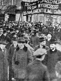 Historia walki o prawa wyborcze kobiet w Polsce. Jak Polki uzyskały możliwość głosowania?