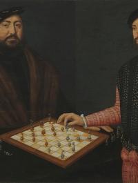 Historia szachów. Czyli jak szachy stały się królewską grą