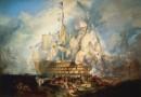 15 najważniejszych bitew morskich w historii, które miały największy wpływ na dzieje świata