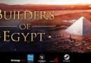 Builders of Egypt. Faraon wkracza w XXI wiek