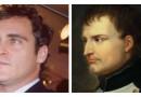 Joaquin Phoenix zagra Napoleona Bonaparte w filmie Ridleya Scotta