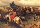 Kobieta, która obroniła zamek przed turecką armią. Obrona Trembowli