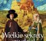 """""""Wielkie sekrety arcydzieł sztuki"""" - J. Łenyk Barszcz, P. Barszcz - recenzja"""