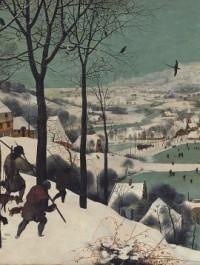 Zima tysiąclecia, która wywołała wielki głód. W 1709 zamarzła cała Europa