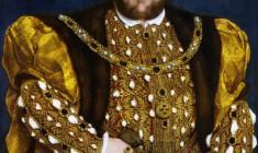 Król nie był w stanie dzielić z nią łoża. Trudne losy Anny Kliwijskiej