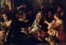 Przy królewskim stole, czyli kulinarne fanaberie wielkich władców