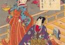 Brytyjczyk, który uratował japońskie wiśnie przed polityczną ideologią. Historia Collingwooda Ingrama