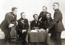 Wojna polsko-japońska trwała 16 lat. Japonia to jedyny kraj, któremu Polska wypowiedziała wojnę w XX wieku