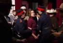 Mata Hari. Poznaj streszczenie i godziny emisji odcinków 6-12 serialu historycznego w TVP