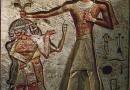 Niesamowita procesja w Kairze. W towarzystwie rydwanów transportowano 22 mumie egipskich władców