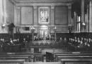 Sędziowie pokoju w II RP. Historia i charakterystyka instytucji sądów pokoju