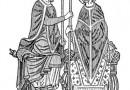 Spór o inwestyturę czyli Europa między władzą cesarską a papieską. Walka o prymat w świecie chrześcijańskim