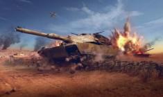 Współczesne czołgi trafią na konsole. World of Tanks prezentuje Modern Armor