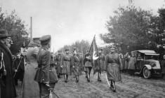 Przewrót majowy czyli wojskowy zamach stanu. Dlaczego Piłsudski obalił legalny rząd?