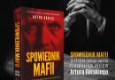"""""""Spowiednik mafii"""" A. Górski"""