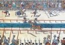 XVIII Turniej Rycerski na Zamku w Liwie 2021