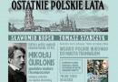 """""""Najdalsze Kresy. Ostatnie polskie lata"""" S. Koper, T. Stańczyk - zapowiedź"""