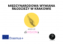 """Międzynarodowa wymiana młodzieży w Krakowie """"Above diVISIONs"""""""