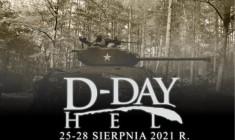 D-Day Hel 2021