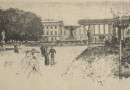 Sejm poparł odbudowę Pałacu Saskiego. Teraz projekt ustawy trafi do Senatu