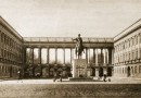 Senat przyjął ustawę o odbudowie Pałacu Saskiego