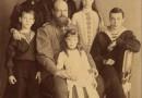 Mikołaj II Romanow. Koszmarny początek jego panowania zwiastował tragiczny koniec