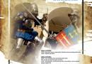 Średniowieczne Niepołomice. Turniej rycerski 2021