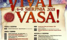 XX Festiwal Historyczny Vivat Vasa 2021