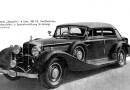 Mercedes stworzył kabriolet nawiązujący do luksusowego auta sprzed wojny. Wyszło niesamowicie