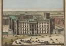 Nowy-stary zamek w Berlinie za 680 milionów euro. W Niemczech długo debatowano nad jego odbudową