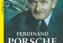 """Ferdinand Porsche Ulubiony inżynier Hitlera"" L. Karl - zapowiedź"