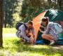 Najlepsze namioty na historyczną wyprawę w roku 2021