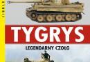"""""""Tygrys Legendarny czołg"""" A. Thomas - zapowiedź"""